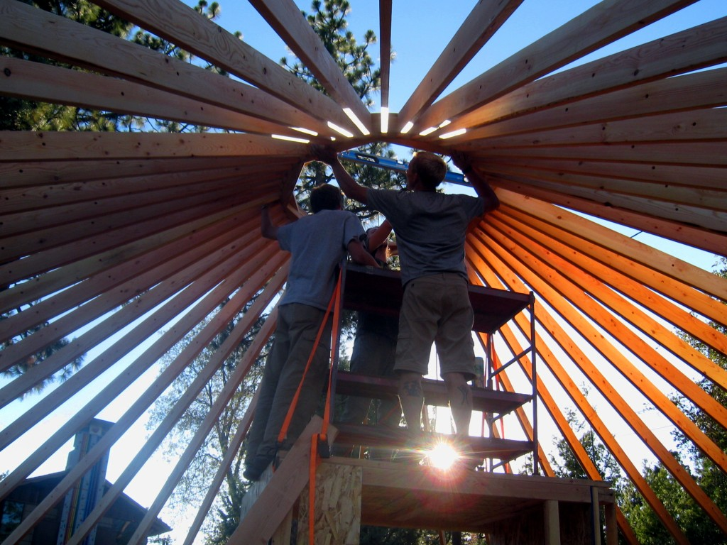 Yurt of Wonders